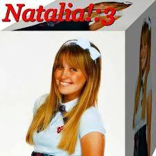 natalia - natasha