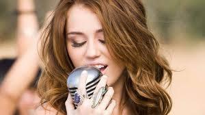 Miley Cyrruz