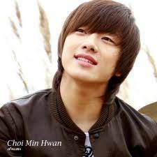 choi min hwa