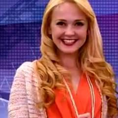 Mercedes Rodriguez Lambre (Ludmila)
