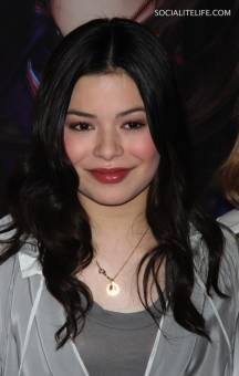 Miranda Crosgrove