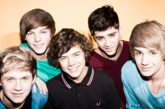 One Direction :S