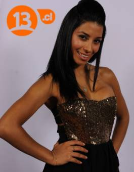 Stephanie Cuevas
