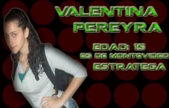 Valentina Pereyra