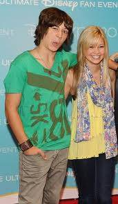 olivia holt y leo howard