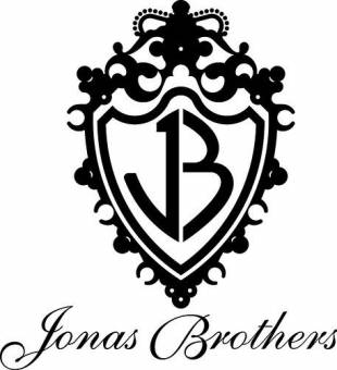 JONAS BROTHERS con  en el JB