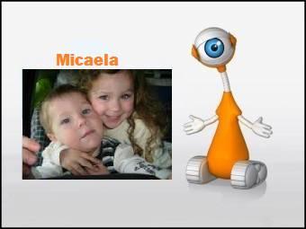 Micaela R.