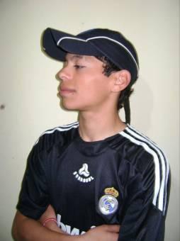 Exequiel Gonzalez