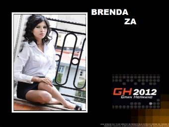 BRENDA ZA