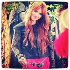 5º. Bella Thorne