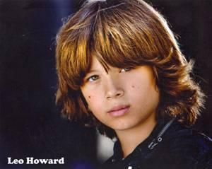 Leo Howard