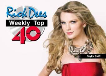 La rubia Taylor Swift