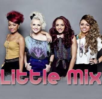 MIXERS (Little Mix)