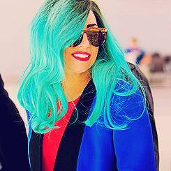 Lady GaGa {little monsters}