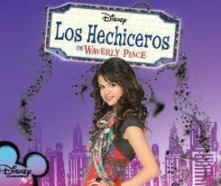 •Los Hechiceros De Weberly Place