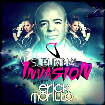 Title: We Are The Night (Erick Morillo & Harry Choo Choo Romero & Jose Nunez Mix)  Artist: In The Screen feat Rachael Starr