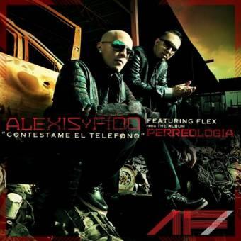 """Alexis y Fido ft. Nigga """"Contéstame el Teléfono"""""""