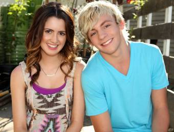 Ross y Laura (Raura)