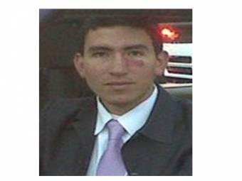 Luis Fernando Hernández Ramírez