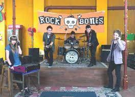 ROCK BONES