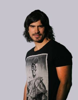 Sebastián Ramírez