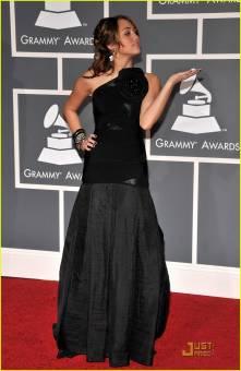 Miley Cyrus Alfombra Roja.