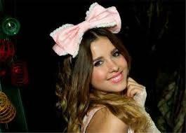 Paulina es mas linda