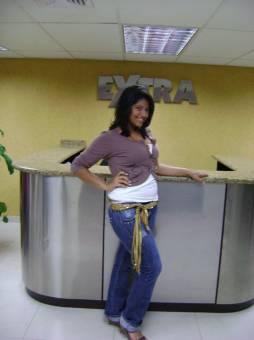Nathaly Paez
