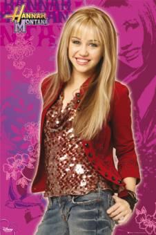 Hannah Montana (Miley cyrus)