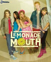 lemonade mouth