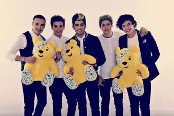 One direction directioners