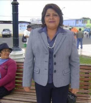 Mariella Ormeño