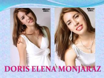 DORIS ELENA MONJARAZ