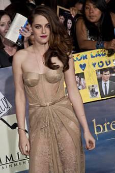 Kristen Stewart - Crepusculo