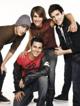 Big Night by Big Time Rush
