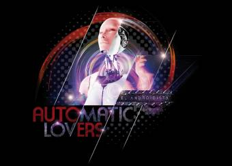 El androista - Automatic Lovers