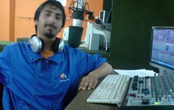 Carlos DJ Zorrito Farias