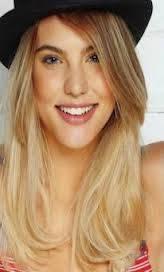 Leonora :P hermosa y preciosa