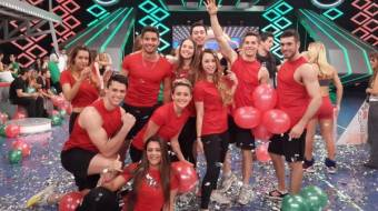 El Equipo Rojo