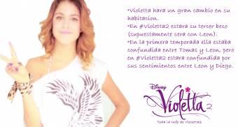 descripcion violetta 2