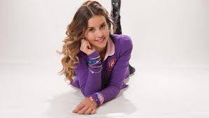 Valentina - Miss XV - Protagonista