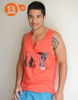 Jonathan Morales