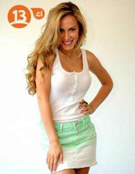 Melina Figueroa