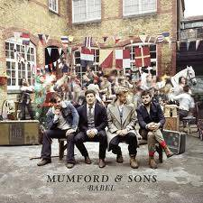 Babel (Mumford and Sons)