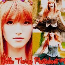 Bella Se Ve Mas Hermosa Con Photoshoot